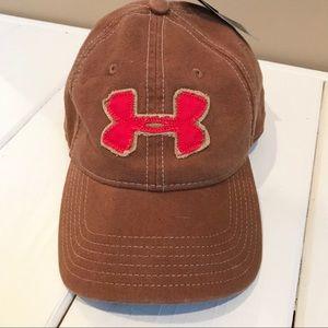 UA Under Armour Vintage aged cap/hat